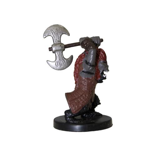 Harbinger #73 Orc Berserker (U)
