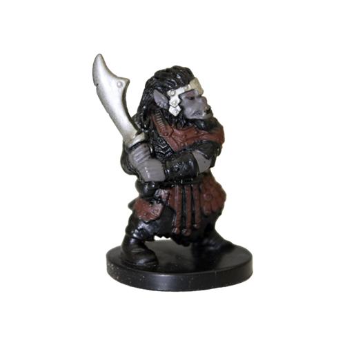 Harbinger #75 Orc Warrior (C)