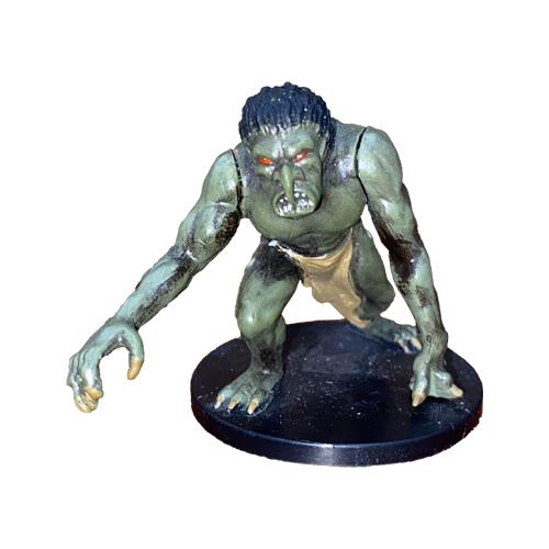 Harbinger #77 Troll (R)