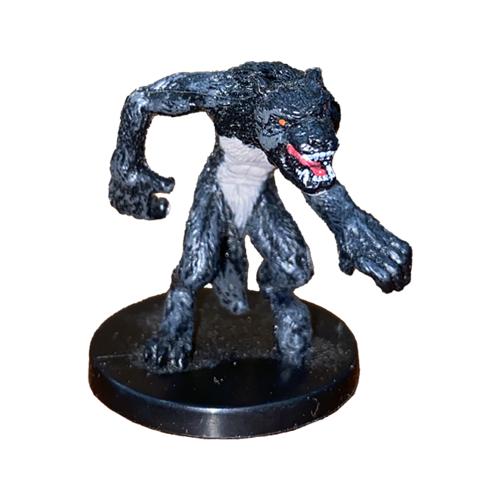 Harbinger #79 Werewolf (U)
