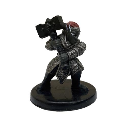 Legendary Evils #13 Duergar Guard (C)