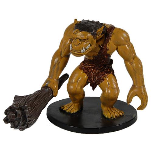 Dungeons & Dragons Demonweb Ogre Pulverizer (Promo)