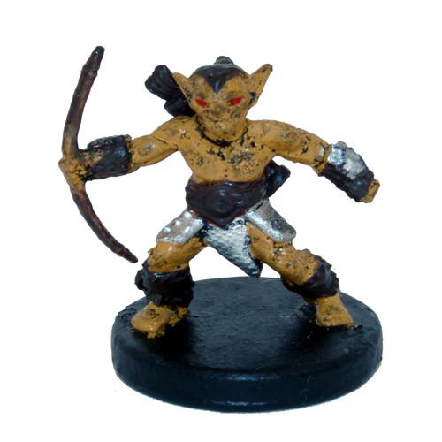 Rage of Demons #04 Goblin Archer (C)
