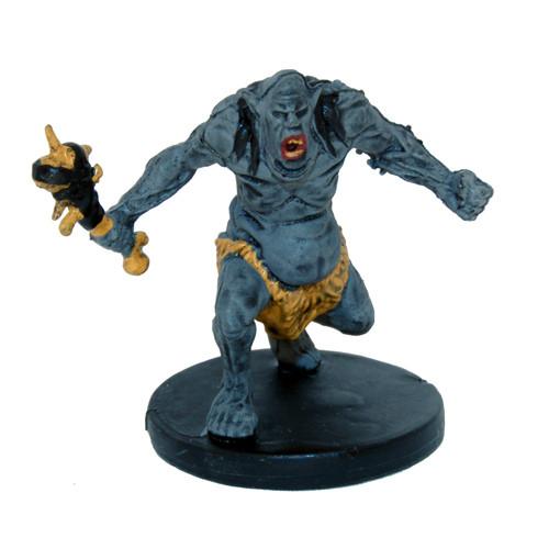Rage of Demons #10 Grimlock (C)