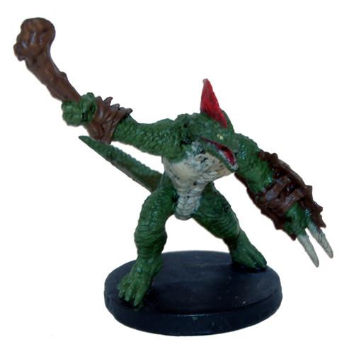 Rage of Demons #11 Lizard Folk Fighter (C)