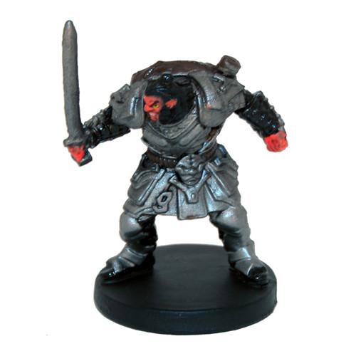 Rage of Demons #12 Hobgoblin Soldier (C)