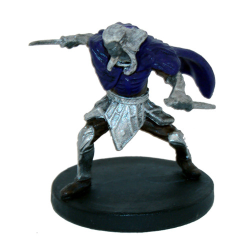Rage of Demons #13 Drow Scout (C)
