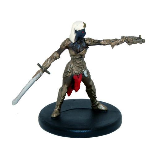 Rage of Demons #16 Drow Captain (U)