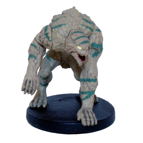 Rage of Demons #17 Quaggoth (U)