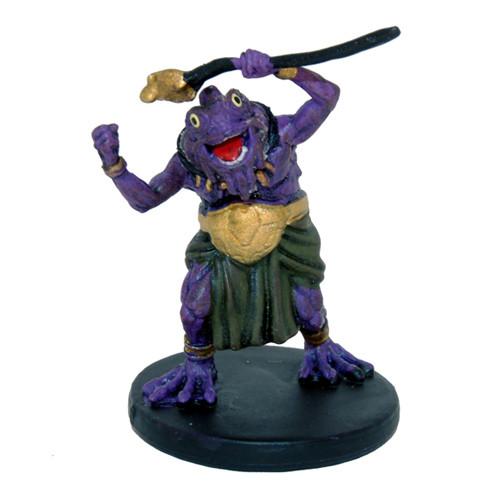 Rage of Demons #24 Kuo-Toa Archpriest (U)