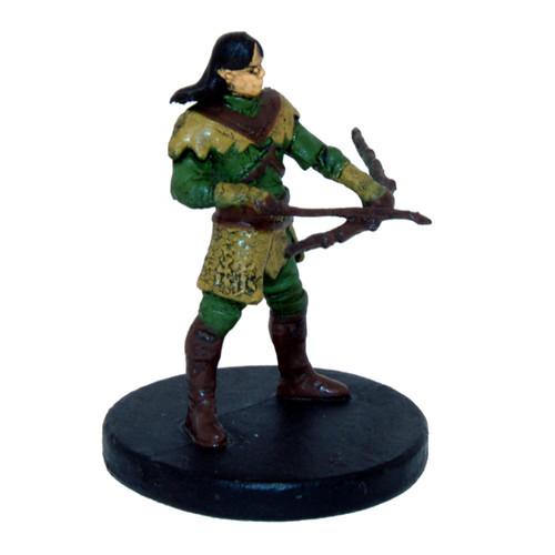 Rage of Demons #34 Wood Elf Archer (R)