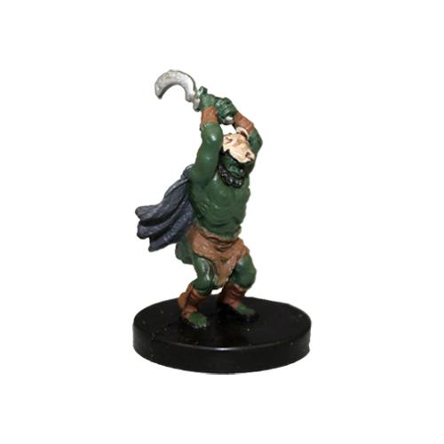 Savage Encounters #16 Goblin Skullcleaver (C)