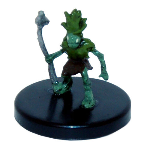 DandD Icons of the Realm Tomb of Annihilation 14 Vegepygmy Chief
