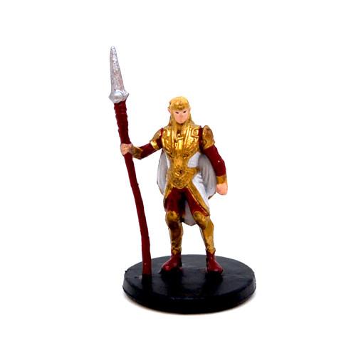Tyranny of Dragons #09 Sun Elf Guard (C)