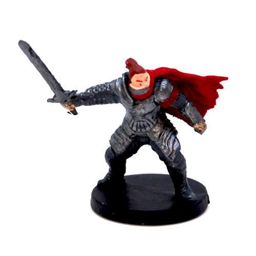 Tyranny of Dragons #011 Human Zhentarim Bandit (C)