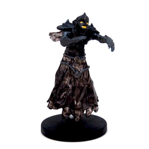 Tyranny of Dragons #23 Wraith (U)