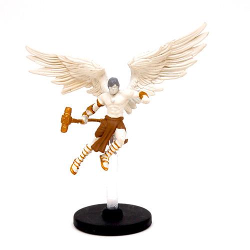 Tyranny of Dragons #38 Movanic Deva Angel (R)
