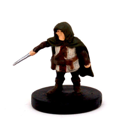 Tyranny of Dragons #051 Lightfoot Halfling Rogue (Fixed)