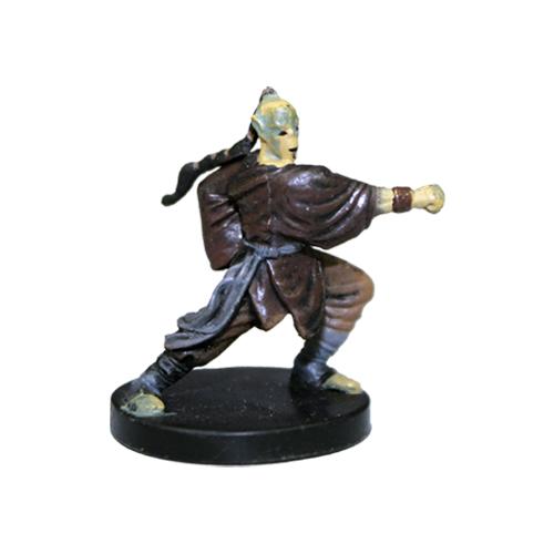Underdark #04 Githzerai Monk (U)