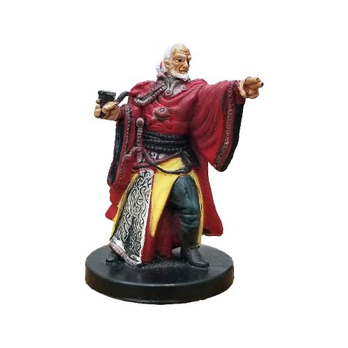 Underdark #16 Elminster of Shadowdale (R)
