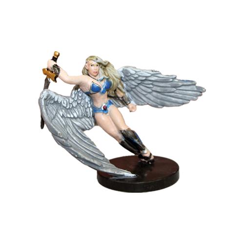 Underdark #21 Rikka, Angelic Avenger (R)