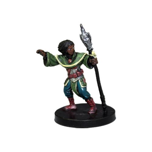 Underdark #24 Wizard Tactician (U)