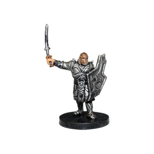 Underdark #27 Mercenary Sergeant (C)