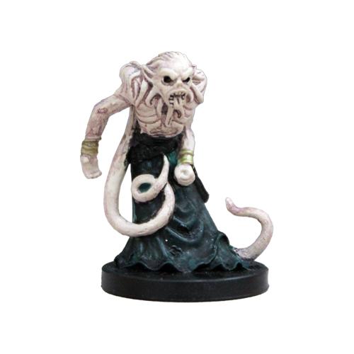 Underdark #34 Dolgaunt Monk (U)