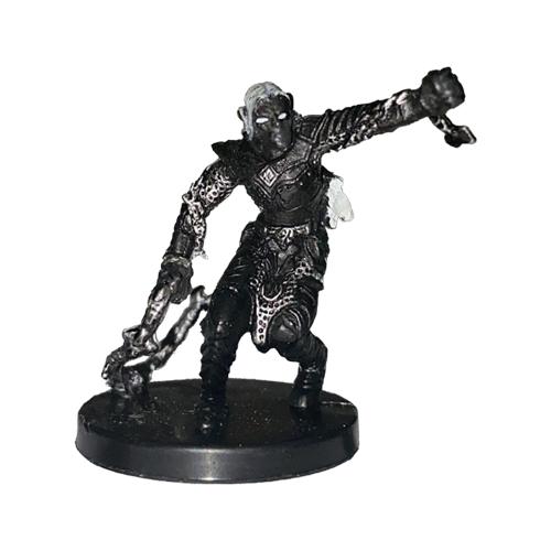 Underdark #47 Drow Arcane Guard (U)