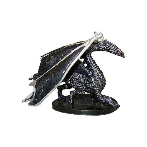 Underdark #52 Large Deep Dragon (R)
