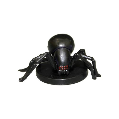 Underdark #57 Spider of Lolth (C)