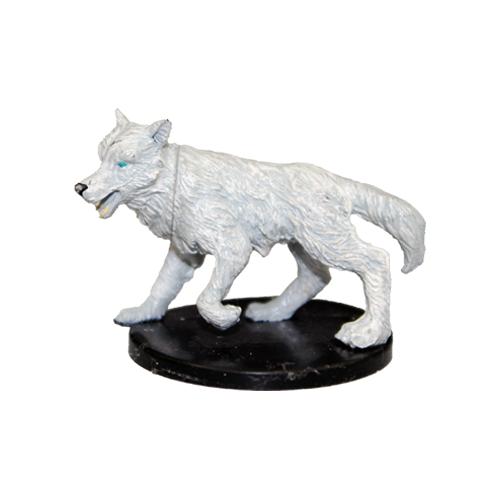 Underdark #60 Winter Wolf (U)