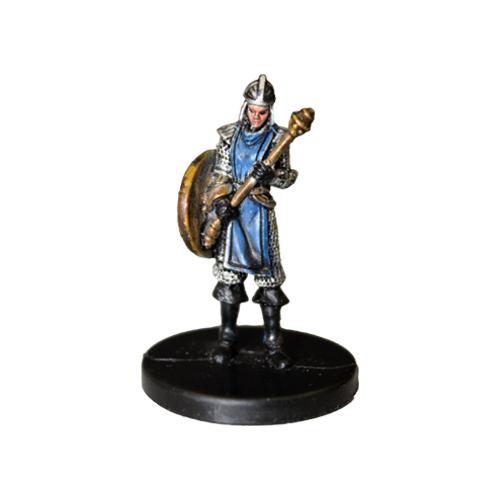 War Drums #02 Arcanix Guard (C)