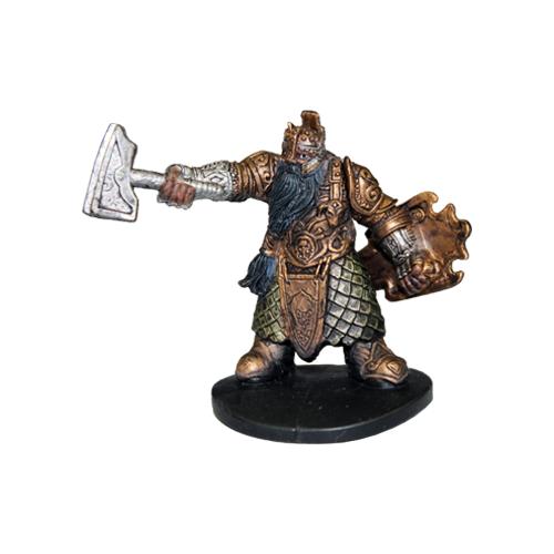 War Drums #03 Aspect of Moradin (R)