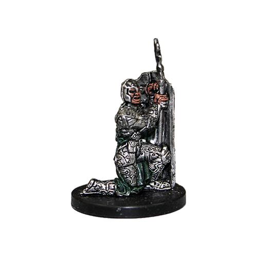 War Drums #10 Shieldwall Soldier (C)