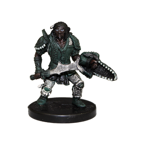 War Drums #16 Dragon Totem Hero (R)
