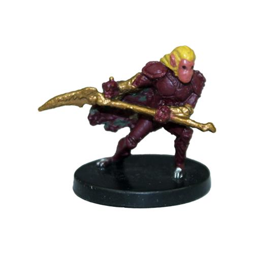War Drums #20 Lion of Talisid (U)