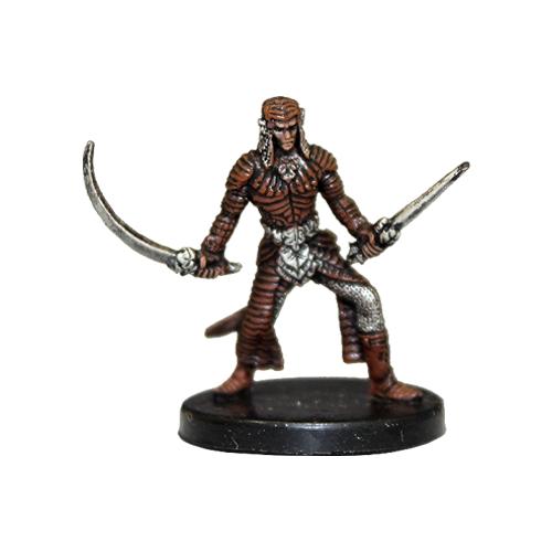 War Drums #26 Wood Elf Ranger (C)
