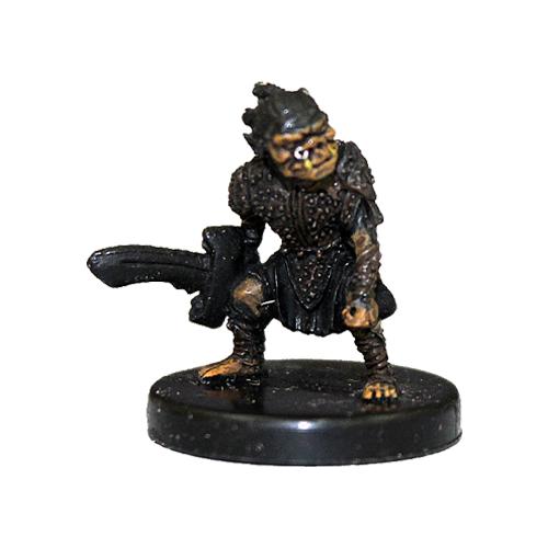 War Drums #30 Goblin Blackblade (C)