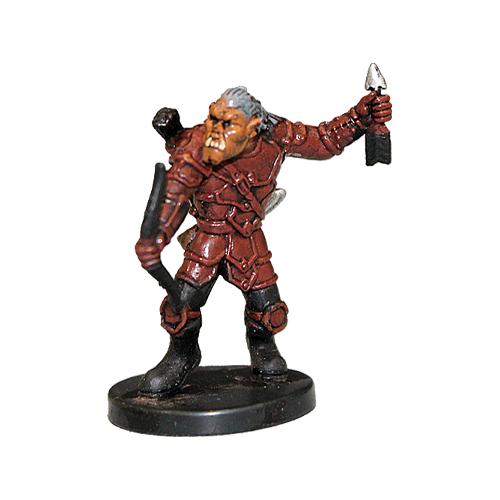 War Drums #32 Hobgoblin Archer (C)
