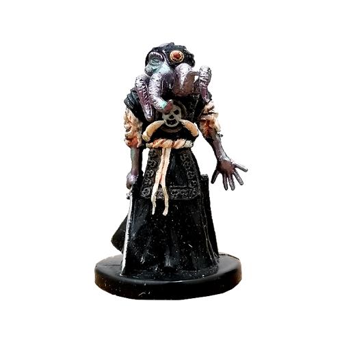 War Drums #38 Shuluth, Archvillain (R)