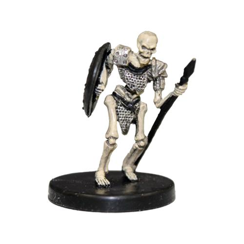 War Drums #39 Skeletal Legionnaire (C)