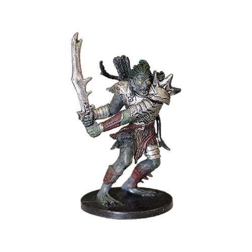 War Drums #42 War Troll (R)