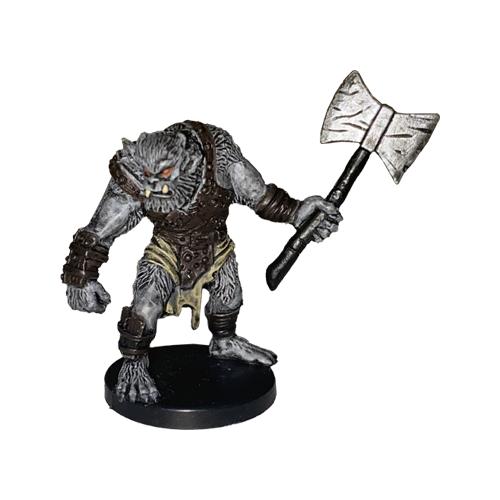 War Drums #44 Blood Ghost Berserker (U)
