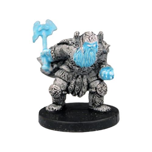 War Drums #48 Frost Dwarf (U)