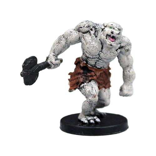 War Drums #57 Quaggoth Slave (C)