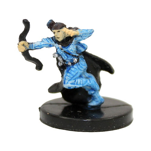 Demonweb #03 Halfling Archer (U)