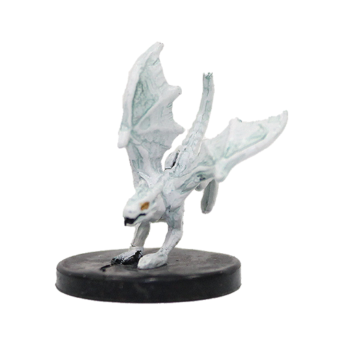 Demonweb #35 Spiretop Drake (U)