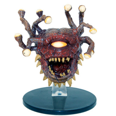Waterdeep Dungeon of the Mad Mage #029 Beholder Zombie (U