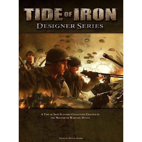 Tide of Iron Designer Series